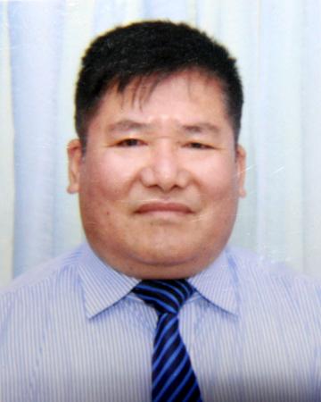 Dr.Lakap-sherpa